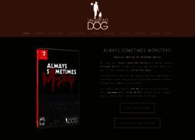 vagabonddog.com