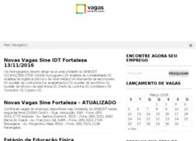vagasfortaleza.com.br