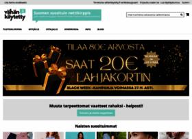 vahankaytetty.fi