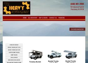 vaheavyequipment.com