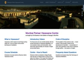 vahini.dhamma.org