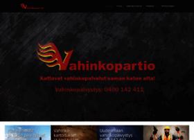 vahinkopartio.fi