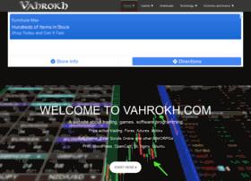 vahrokh.com