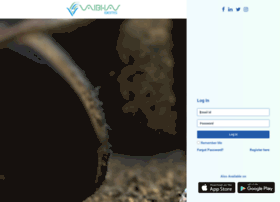 vaibhavgems.co.in