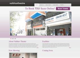 vaibhavtheatre.com