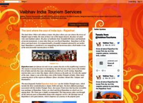 vaibhavtourismservices.blogspot.in