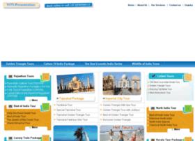vaibhavtourismservices.com