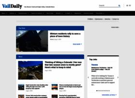 vaildaily.com