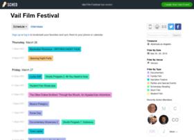 vailfilmfestival2015.sched.org