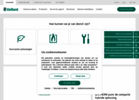 vaillant.nl