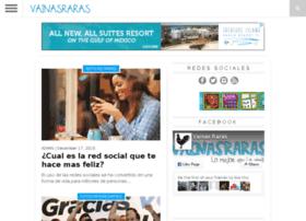 vainasraras.com