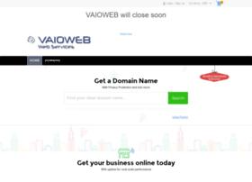 vaioweb.com
