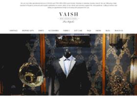 vaish.com