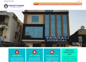 vaishalihospital.co.in