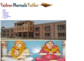 vaishnavdharmshalapushkar.org