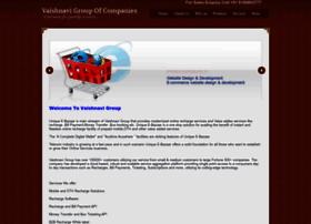 vaishnavigroup.webs.com