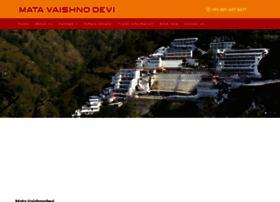 vaishno-devi.com