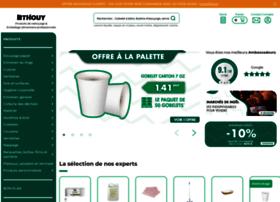 vaissellejetable.fr