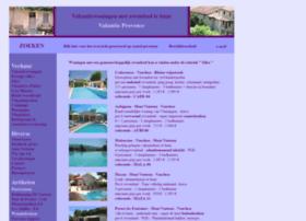 vakantie-provence.be