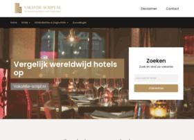 vakantie-script.nl