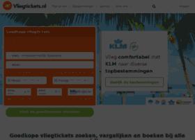 vakantie.vliegtickets.nl