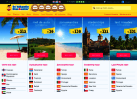 vakantiediscounter.nl