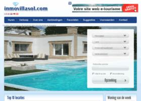 vakantiehuis.inmovillasol.com