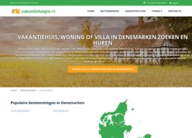 vakantiehuizen-denemarken.nl