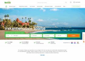 vakantiehuizen-spanje.nl