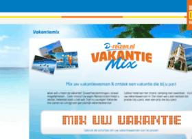 vakantiemix.d-reizen.nl