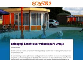 vakantieparkoranje.nl