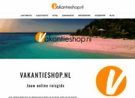 vakantieshop.nl