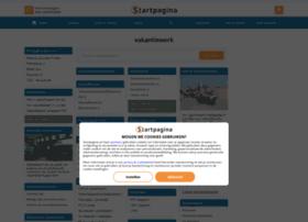 vakantiewerk.pagina.nl