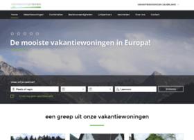 vakantiewoningensauerland.nl