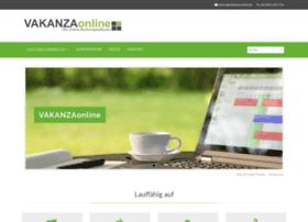 vakanza-online.de