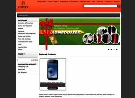 vakaroshop.buildabazaar.com