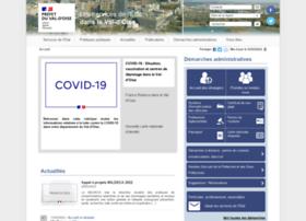 val-doise.gouv.fr