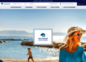 valamar.com