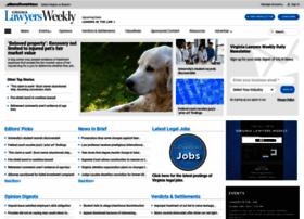 valawyersweekly.com