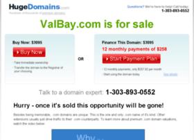 valbay.com