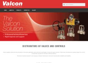 valcon.co.za