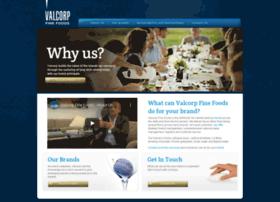valcorp.com.au