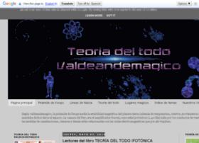 valdeandemagico.blogspot.com.es