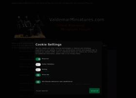 valdemarminiatureforum.com