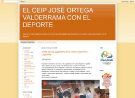 valderramacolegiodeportivo.blogspot.com.es