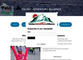 valdezadventurealliance.com