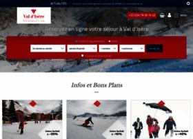 valdisere-reservation.com