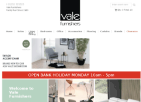 valeinteriors-surrey.co.uk