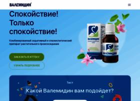 valemidin.ru