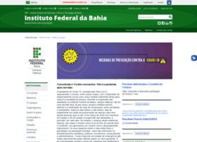 valenca.ifba.edu.br